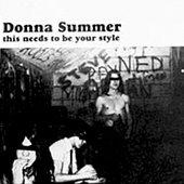 Donna Summer (Jason Forrest)