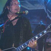 Eric Peterson