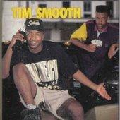 Tim Smooth
