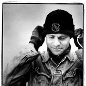 Gord Downie and the Country of Miracles
