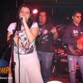 Beatrice.Banda de Hard Rock Brasil