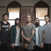 The Word Alive promo 2015