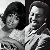 Aretha Franklin & Otis Redding