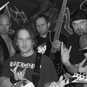 skullview - heavy metal