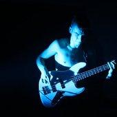Mindaugas sexiest bassist of all