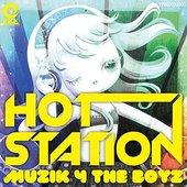 Muzik 4 The Boyz