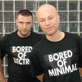 Chris Liberator & Sterling Moss