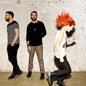 Paramore 2013 PNG