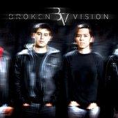 broken vision promo shoot
