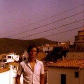JS (Joerg Sommermeyer), 1970 in Spanien