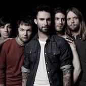Maroon 5 PhotoShoot 14