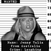 Jenny Talia