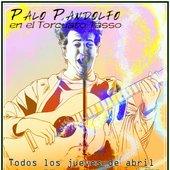 flyer/dibujo diseñado por Julian Sequeira