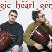 Magic Heart Genies