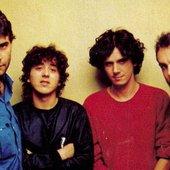 Patife Band, circa 1986.
