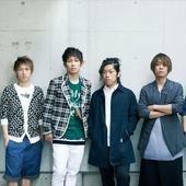 Nanokame no Ketsui (Single) - 2014