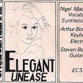 Elegant Unease