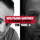 Wolfgang Gartner & Francis Preve