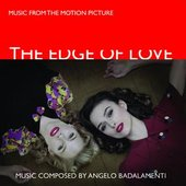 The Edge Of Love (International Version)