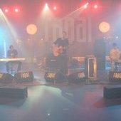 Live on BBC Rapal TV show
