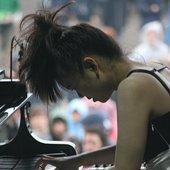 Hiromi's Sonicbloom, GlastonburyFestivals.co.uk