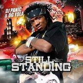 DJ PANIC + DG YOLA - STILL STANDING