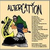 Altercation