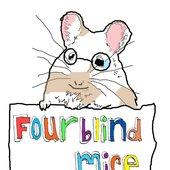 fourblindmice