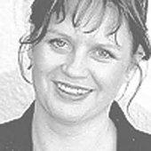 Christiane Rebmann