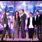 La Nouvelle Star 2006 (Christophe, Valérie, Bruno, Amel Bent)