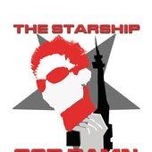 The StarShip_God Damn_2011 Promo