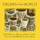 Northwest Tribal Drums