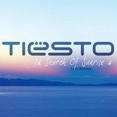 Tiesto Feat. Aqualung
