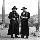 waylon jennings & johny cash