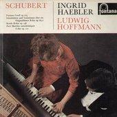 Ingrid Haebler & Ludwig Hoffmann