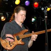 Lefty Williams Band