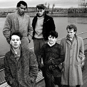 Simple Minds - 1983