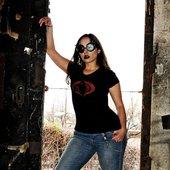 Nina Osegueda - Lead Vocals