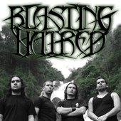 Blasting Hatred