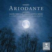 Ariodante HWV 33, Atto primo, Scena 5: Catavina: Qui d'amour nel suo linguaggio