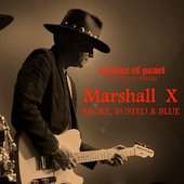 Marshall X Broke, Busted & Blue Release Party
