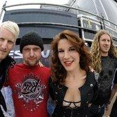 Sonisphere UK Bandpic