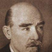 Павел Григорьевич Чесноков