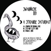 London Fm – A Strange Saturday