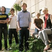 Falk & Die Wiese (April 2009)