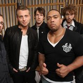 Timbaland  pts  one republic