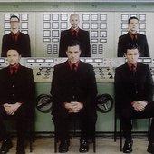 Kraftwerk?
