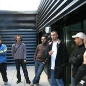 Jah mic & MCB band