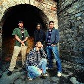 Smallman Band