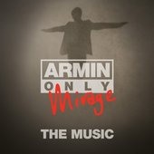 Armin Only Mirage (The Music)
